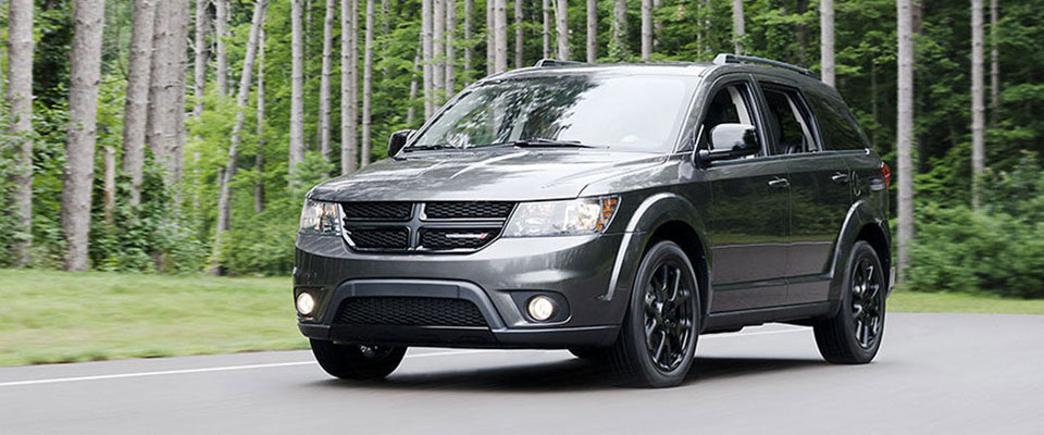 suv dodge journey sxt used awd sale for